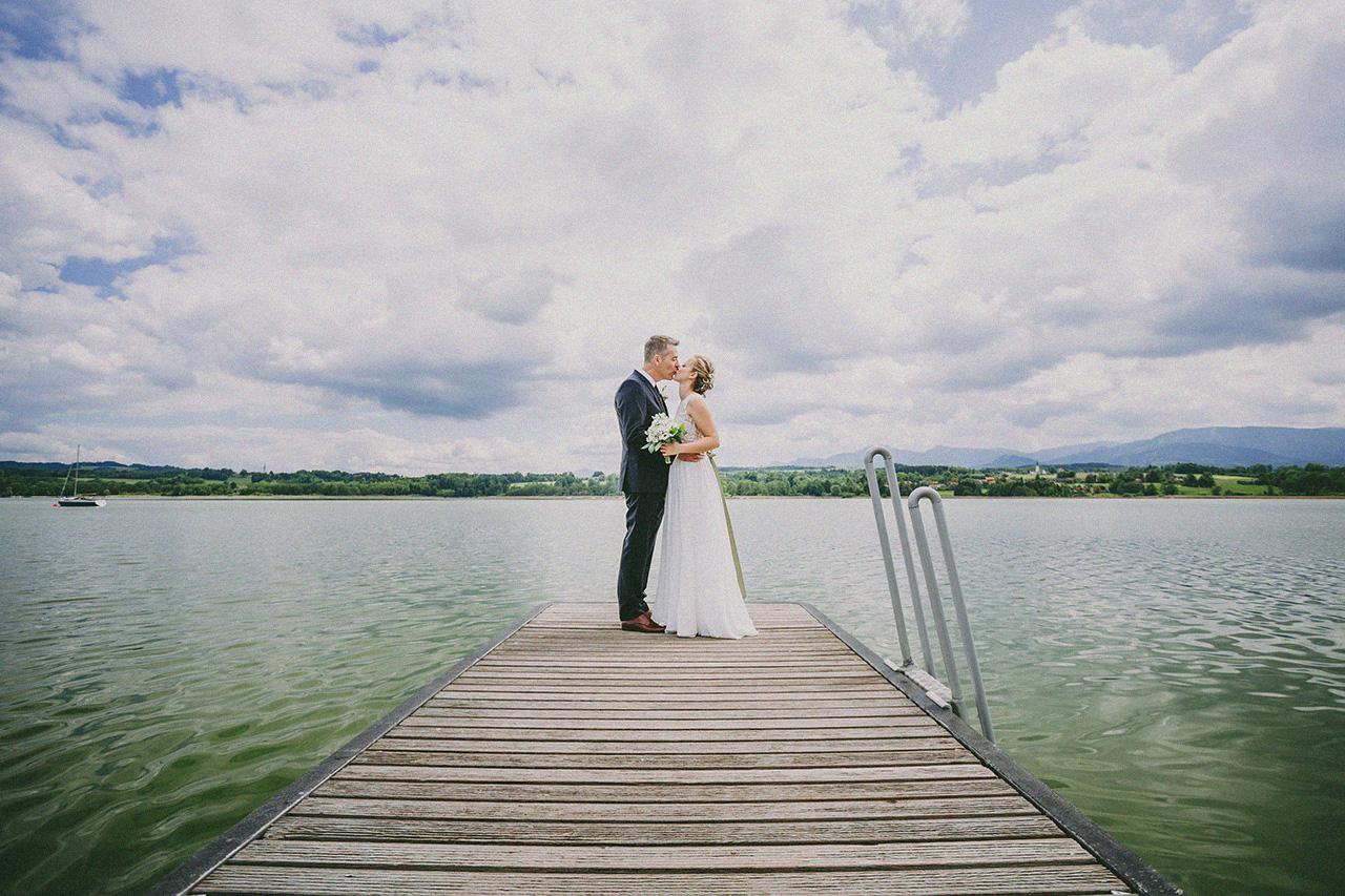 Ina und Jens Hochzeitsshooting