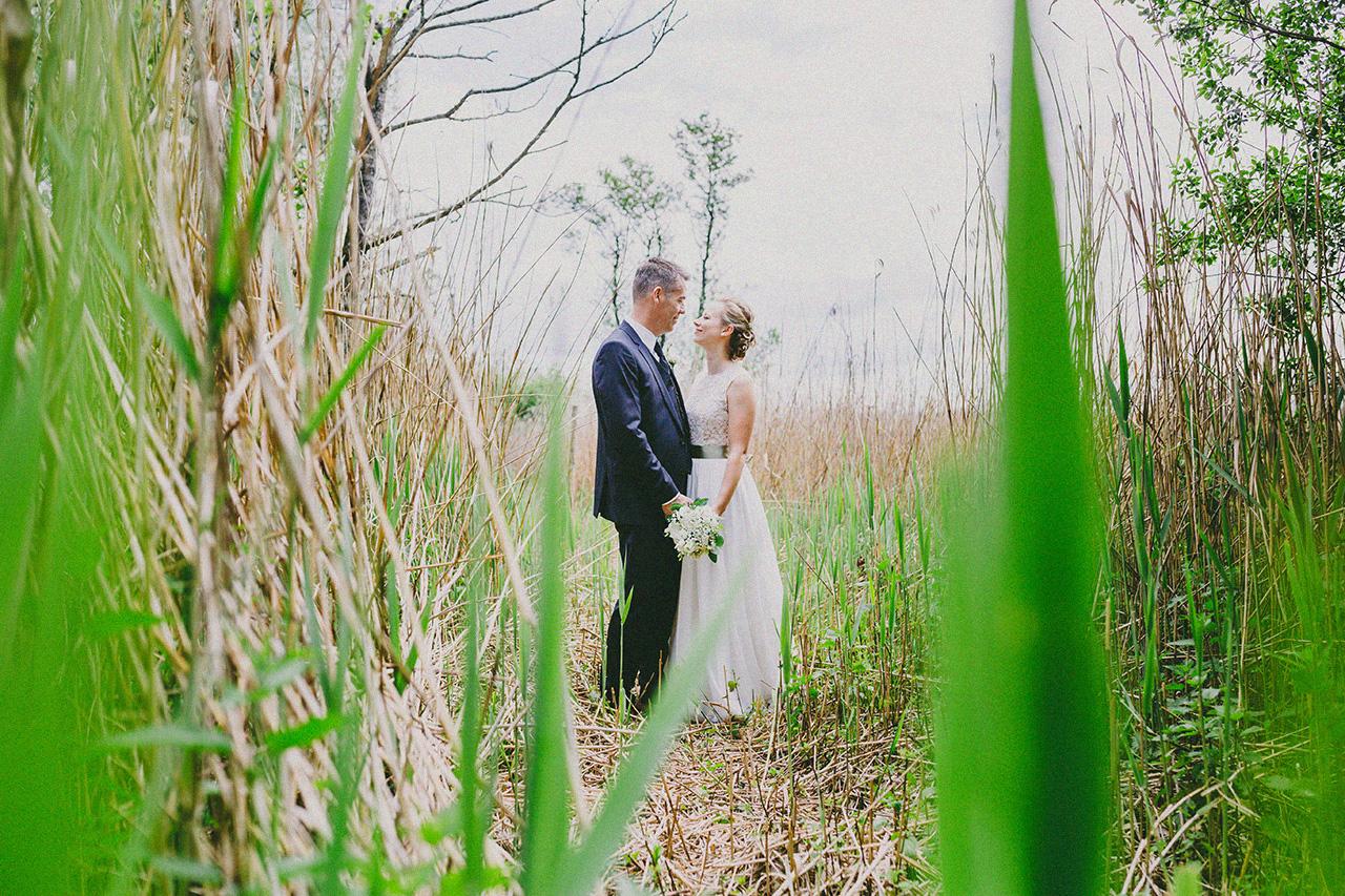 Ina und Jens Hochzeit Shooting