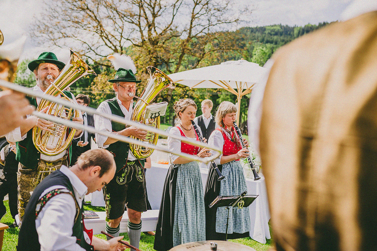 Ina und Jens Hochzeit Freie Feier