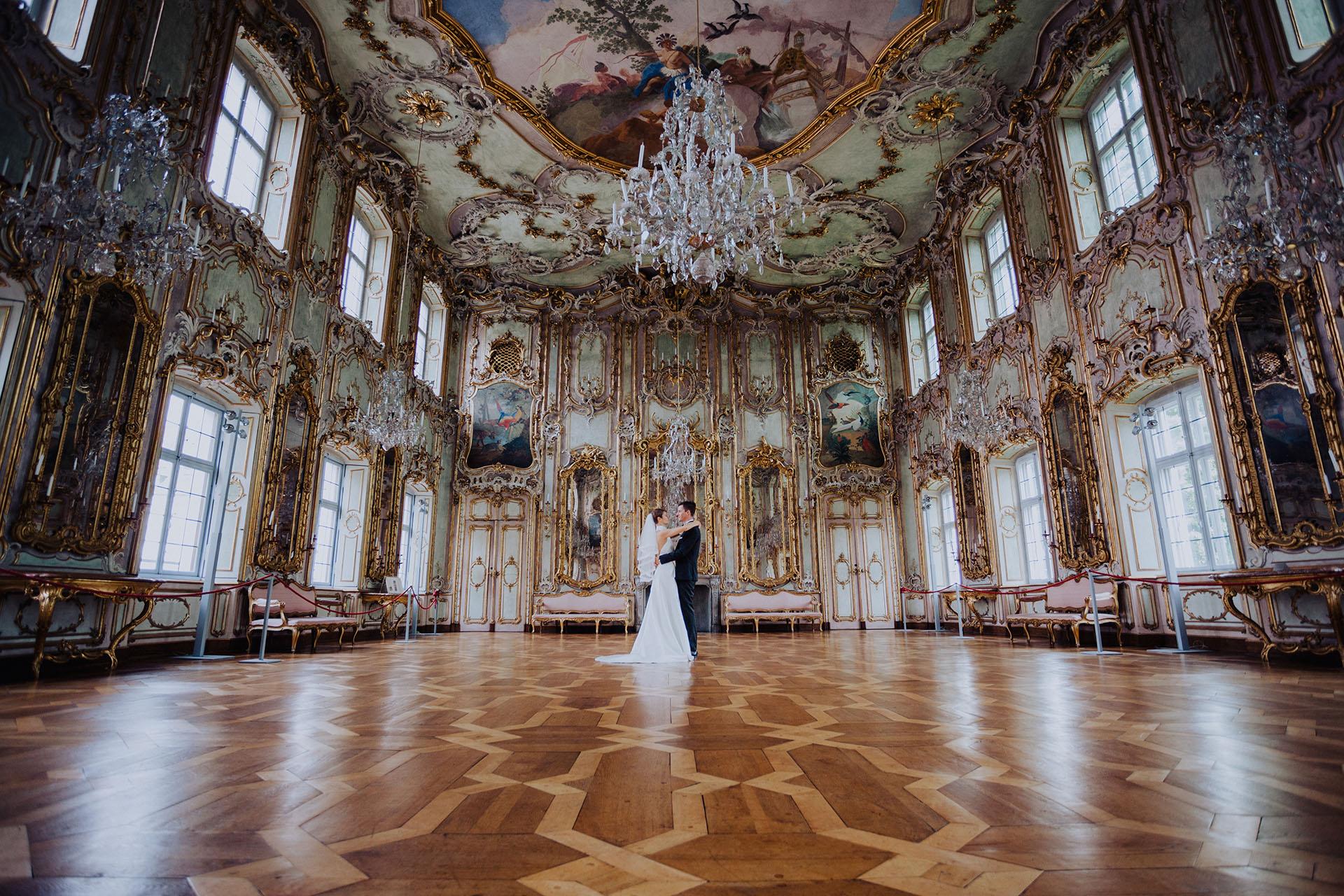 Hochzeit Isa und Tim 3 Mohren Augsburg Titelbild